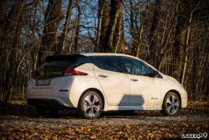 Nissan Leaf - galeria - 14