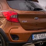 Ford Ka+ Active - galeria - 10