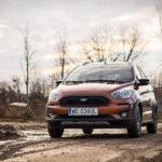 Ford Ka+ Active - galeria - 13