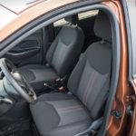 Ford Ka+ Active - wnętrze - 07