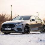 Mercedes Klasa A - galeria - 01