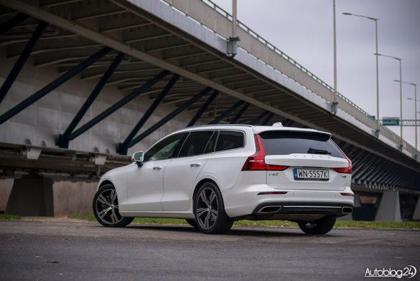 Volvo V60 - galeria - 02