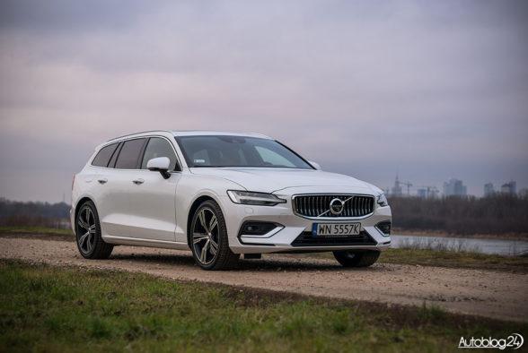 Volvo V60 - galeria - 04