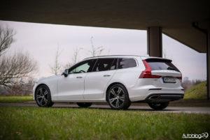 Volvo V60 - galeria - 08