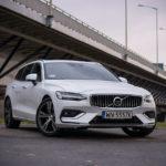 Volvo V60 - galeria - 09