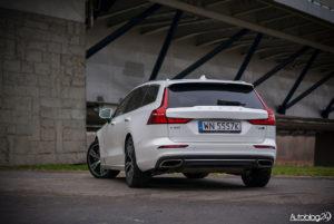 Volvo V60 - galeria - 10