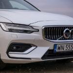 Volvo V60 - galeria - 11
