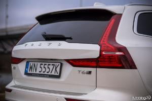 Volvo V60 - galeria - 12
