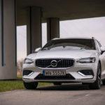 Volvo V60 - galeria - 13