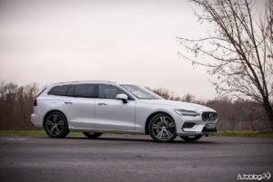 Volvo V60 - galeria - 15