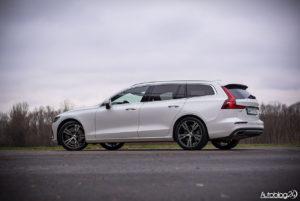 Volvo V60 - galeria - 16