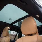 Volvo V60 - wnętrze - 11