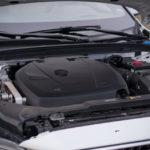 Volvo V60 - wnętrze - 15