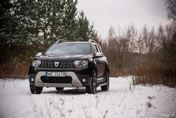 Dacia Duster - galeria - 08
