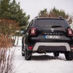 Dacia Duster - galeria - 09