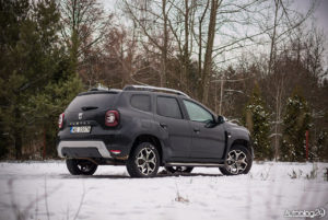Dacia Duster - galeria - 12