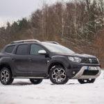 Dacia Duster - galeria - 13