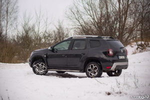 Dacia Duster - galeria - 14