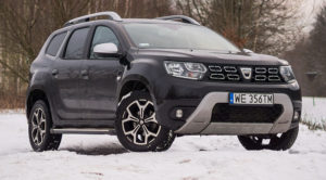 Dacia Duster 1.5 Blue dCi 115 KM 4×4 Prestige – TEST