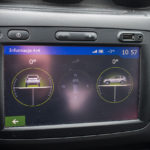 Dacia Duster - wnętrze - 05