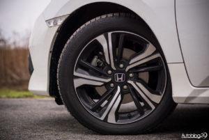 Honda Civic 4D - galeria - 03
