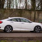 Honda Civic 4D - galeria - 05