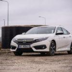 Honda Civic 4D - galeria - 09