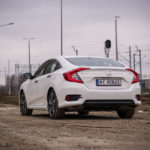 Honda Civic 4D - galeria - 10