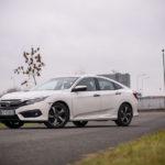 Honda Civic 4D - galeria - 11