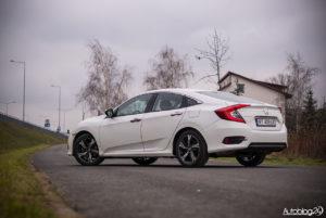 Honda Civic 4D - galeria - 16