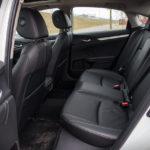 Honda Civic 4D - wnętrze - 07