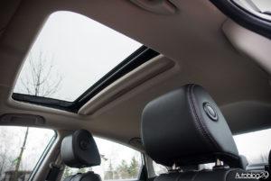 Honda Civic 4D - wnętrze - 08