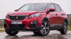 Peugeot 3008 1.5 BlueHDi 130 KM Active – TEST (wideo)