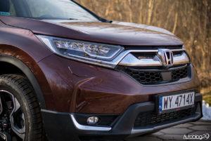 Honda CR-V - galeria - 06