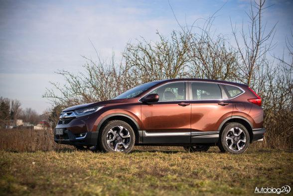 Honda CR-V - galeria - 10