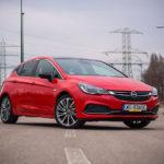 Opel Astra - galeria - 01