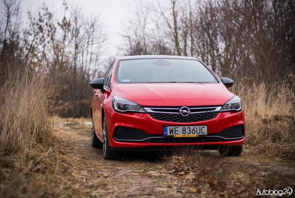 Opel Astra - galeria - 06