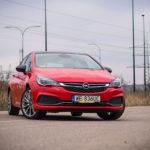 Opel Astra - galeria - 10