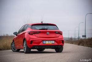 Opel Astra - galeria - 11