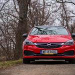 Opel Astra - galeria - 12