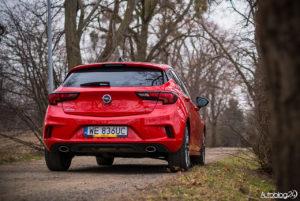 Opel Astra - galeria - 13