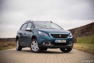 Peugeot 2008 - galeria - 01