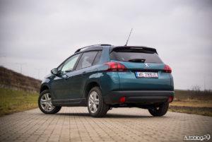 Peugeot 2008 - galeria - 02