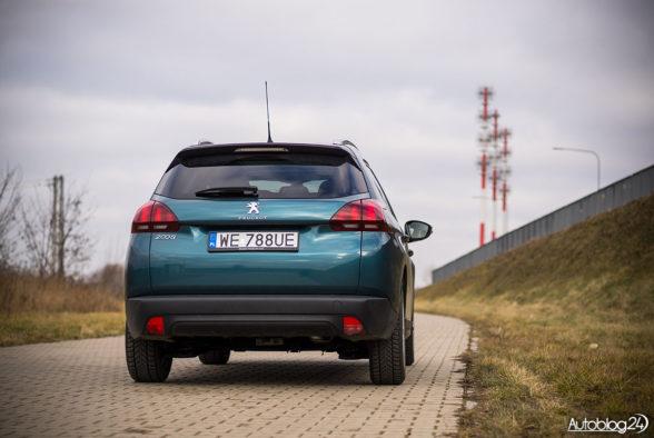 Peugeot 2008 - galeria - 05