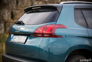 Peugeot 2008 - galeria - 09