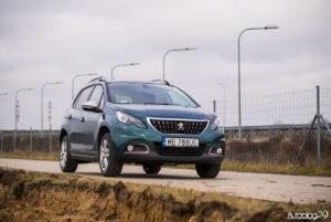 Peugeot 2008 - galeria - 10
