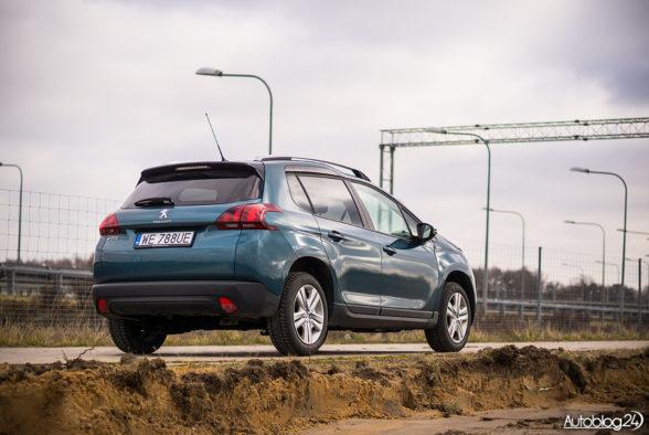 Peugeot 2008 - galeria - 11