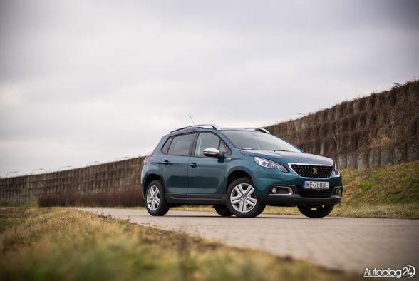 Peugeot 2008 - galeria - 12
