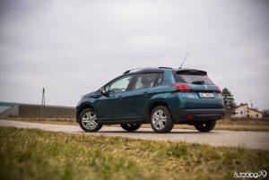 Peugeot 2008 - galeria - 13