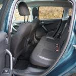 Peugeot 2008 - wnętrze - 08